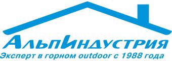 Alpindustria1 logo