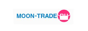 Moon trade logo